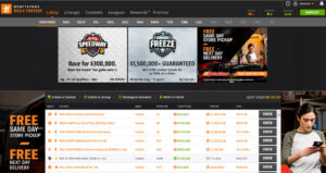 DraftKings cite