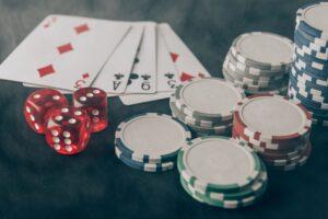 MI Gambling