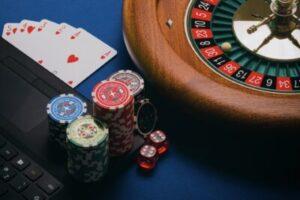 Gambling Analysis