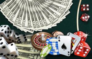 Gambling Principes Money