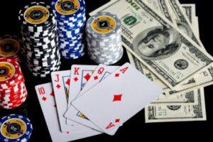 Gambling Principes